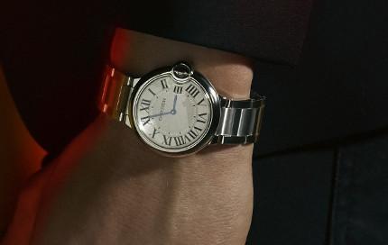 卡地亚手表表带的保养