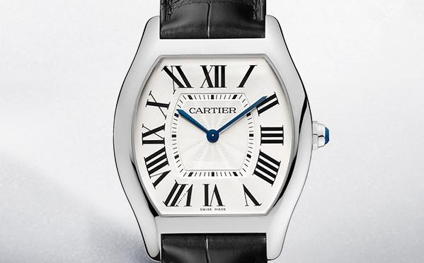 卡地亚手表保养中石英谐振器的特点