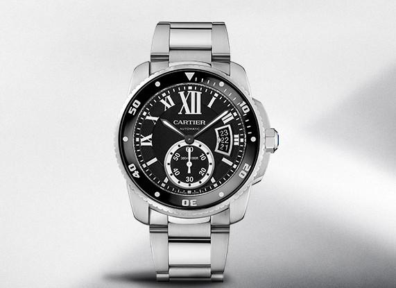 卡地亚手表进水注意事项