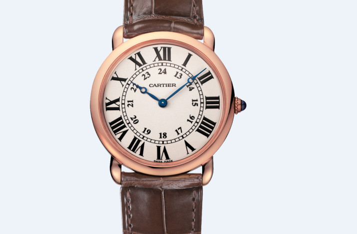百达翡丽手表保养的注意事项