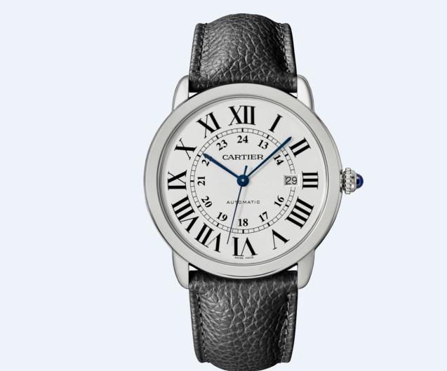 开端手表表针简介
