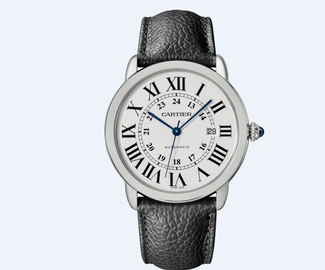 手表表扣简介