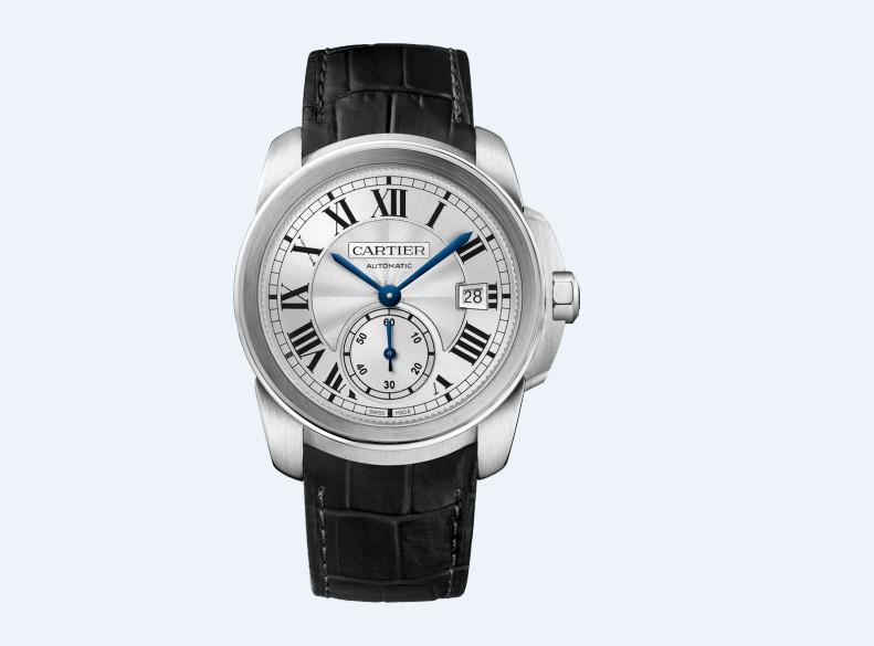 卡地亚手表钻孔的保养