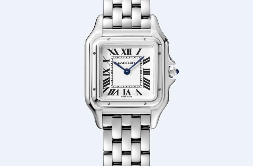 售后中心教你卡地亚手表保养
