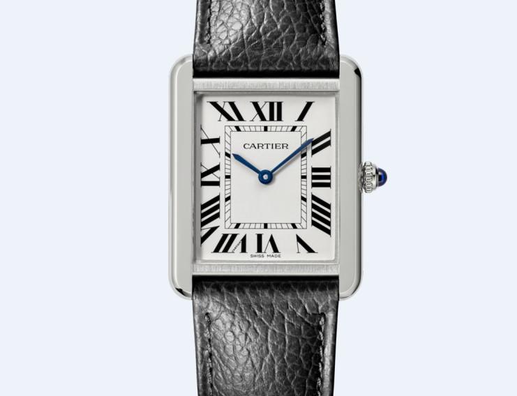 卡地亚手表防磁标准