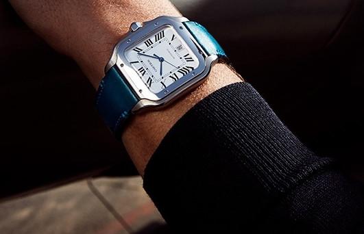 卡地亚手表售后服务中心加教你保养cartier手表