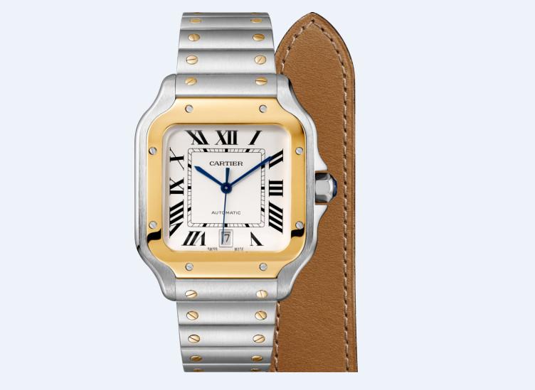 卡地亚手表售后服务中心让你了解腕表的走时问题