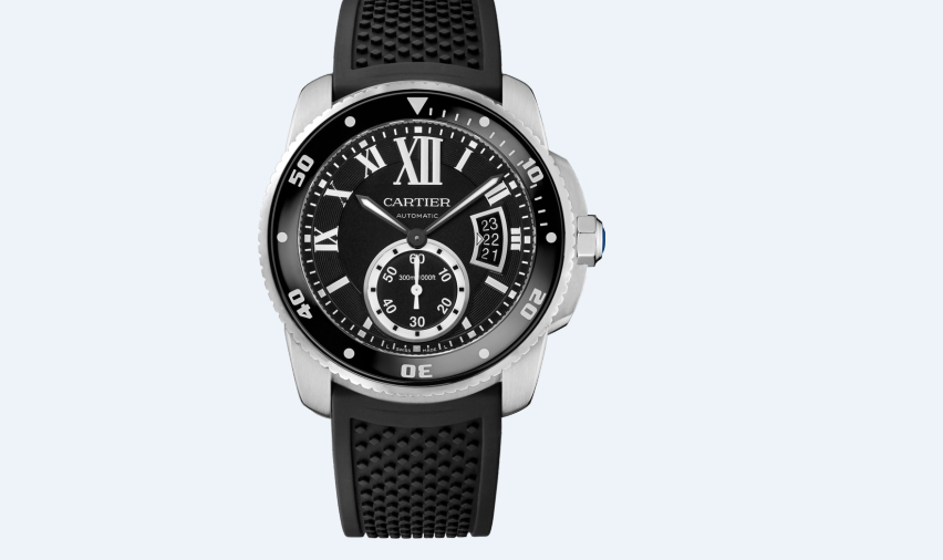 卡地亚售后服务中心教你保养卡地亚手表