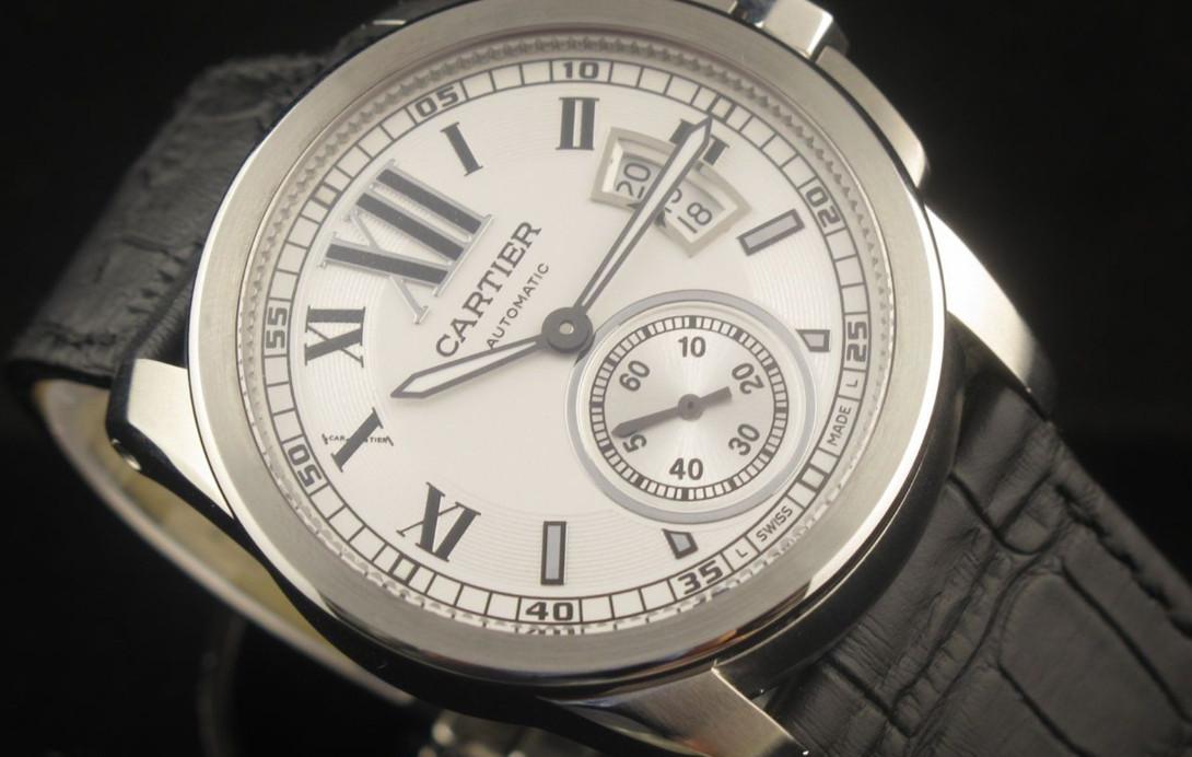 北京卡地亚维修服务中心展示卡地亚腕表