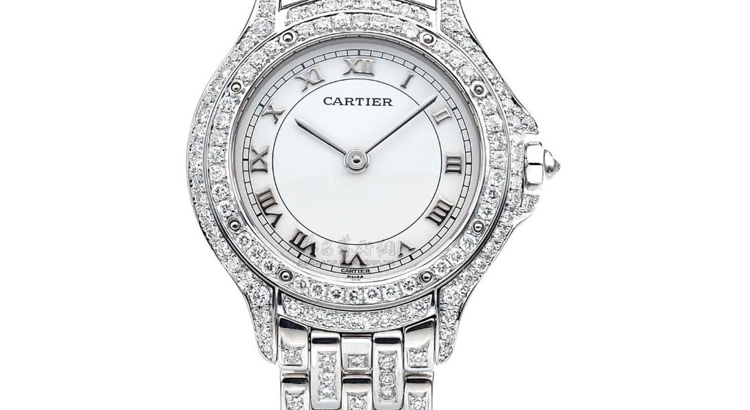 卡地亚腕表售后服务中心教你维修卡地亚腕表的注意事项