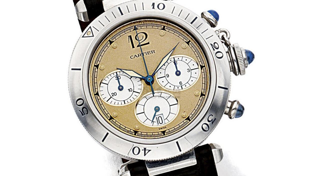 卡地亚腕表售后服务中心教你维修卡地亚腕表的常见问题