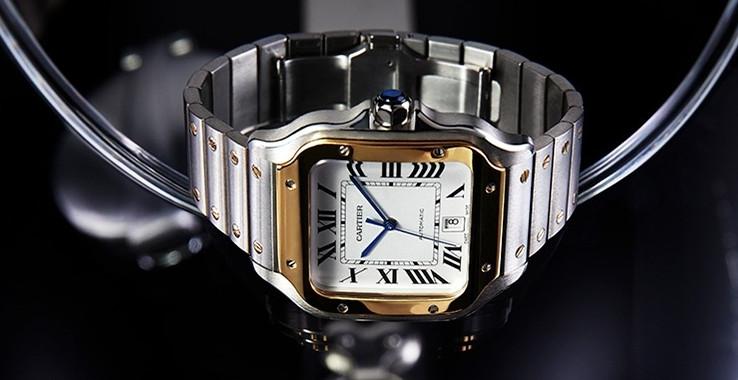 卡地亚售后服务中心教你保养你的腕表