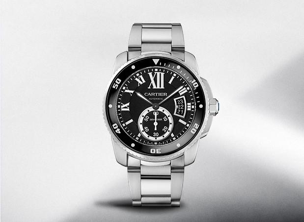 卡地亚腕表售后服务中心教你保养卡地亚腕表