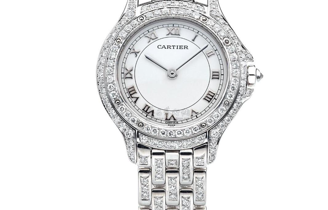 北京卡地亚腕表售后服务中心教你处理腕表的走时问题
