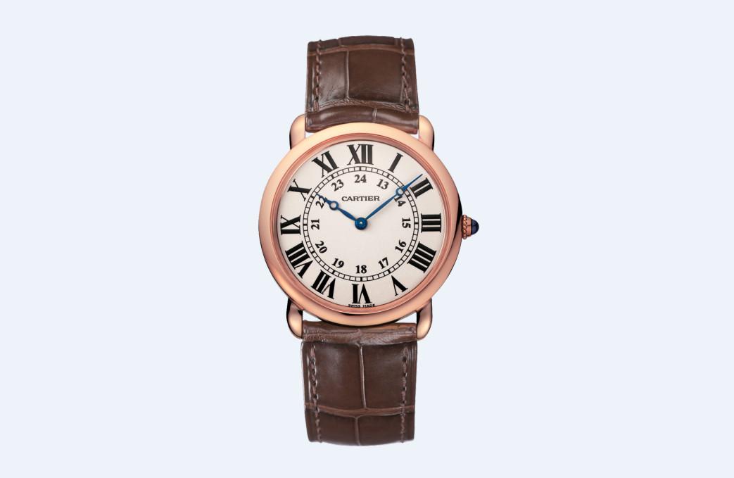 卡地亚售后服务中心教你处理卡地亚腕表的常见的问