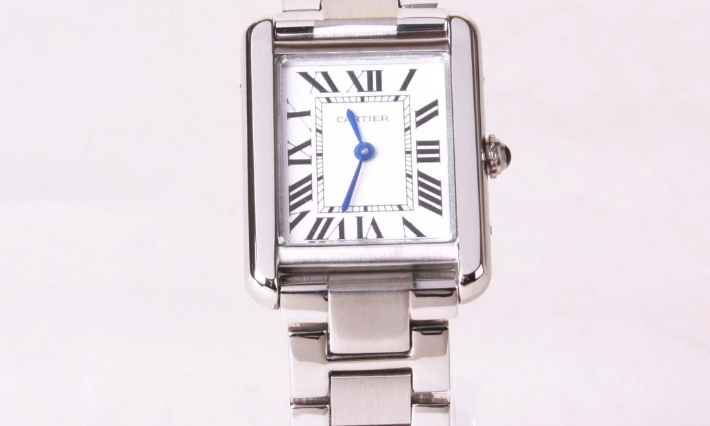 卡地亚售后服务中心处理卡地亚腕表