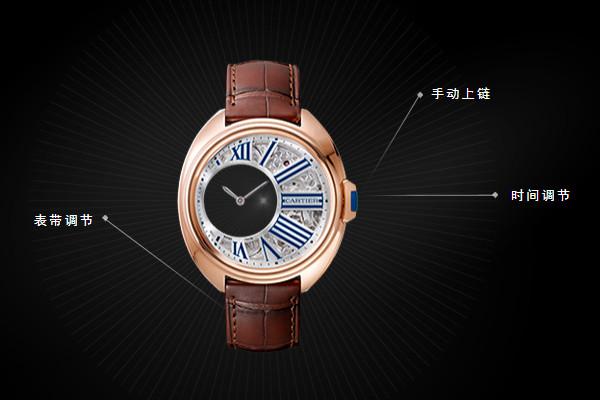 北京卡地亚售后服务中心保养卡地亚腕表