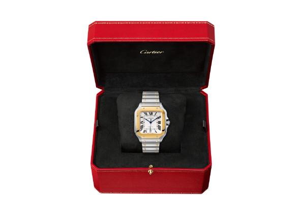卡地亚售后中心保养卡地亚腕表的保养